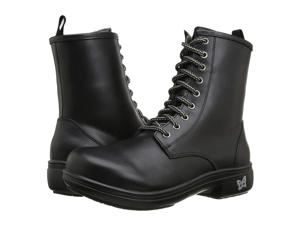 Alegria - Ari (Black) Women's Boots