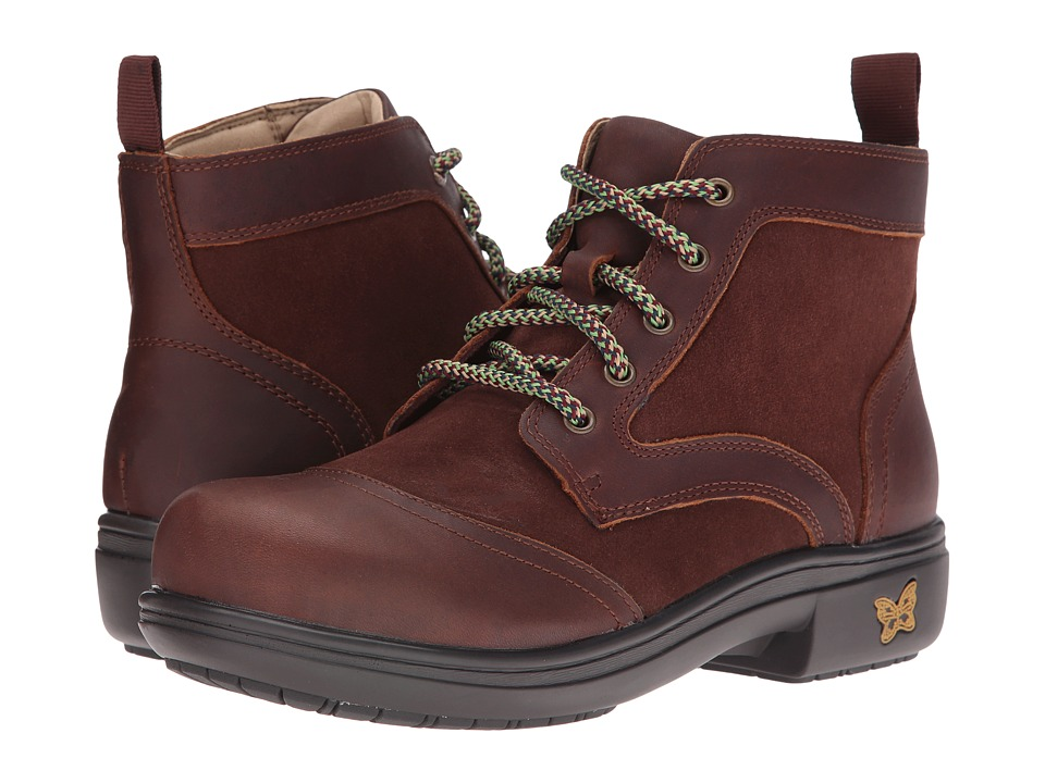 Alegria - Izzy (Hickory) Women's Boots
