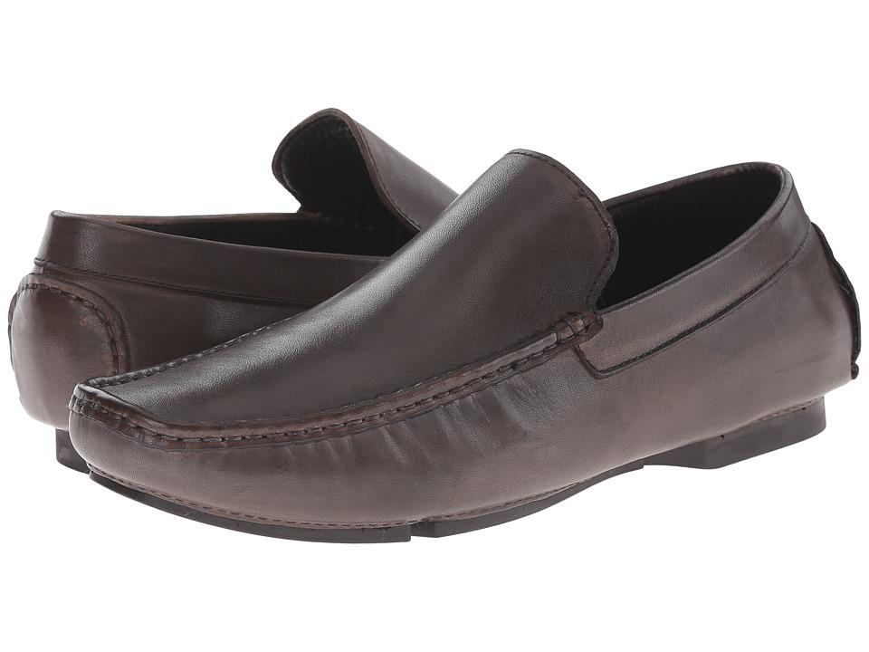 Kenneth Cole Reaction - Chalk It Out (Grey) Men's Shoes