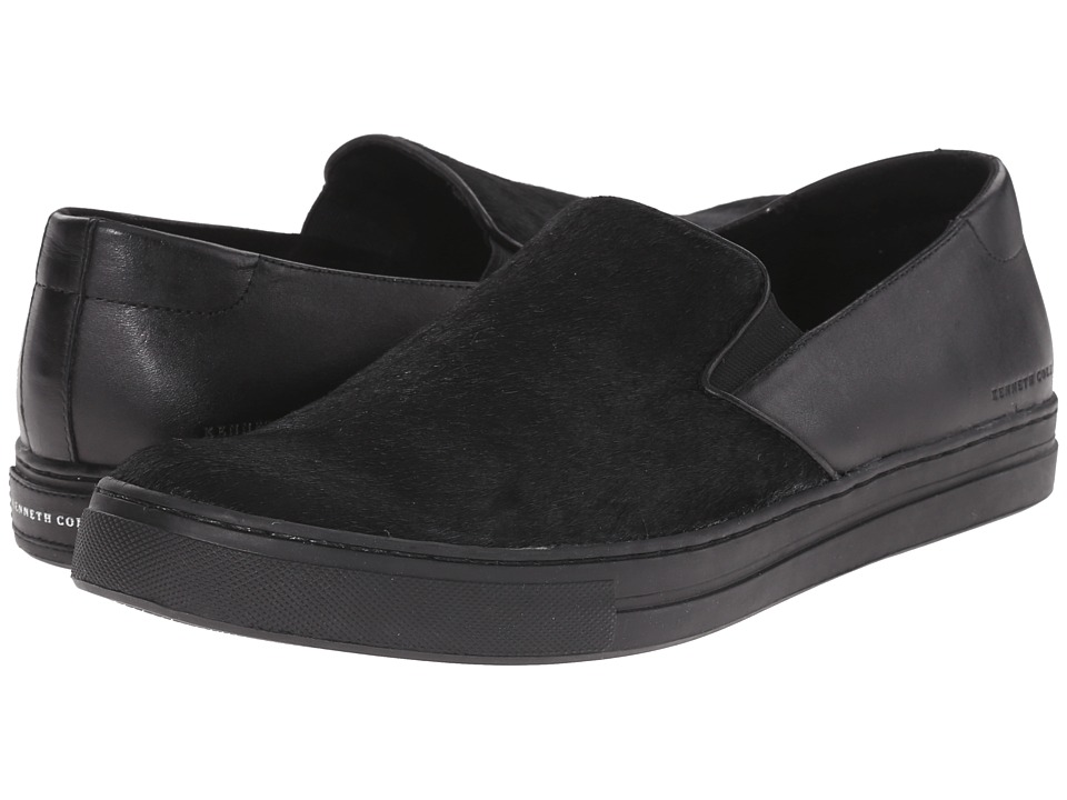 Kenneth Cole New York - Double or Nothing (Black Pony) Men