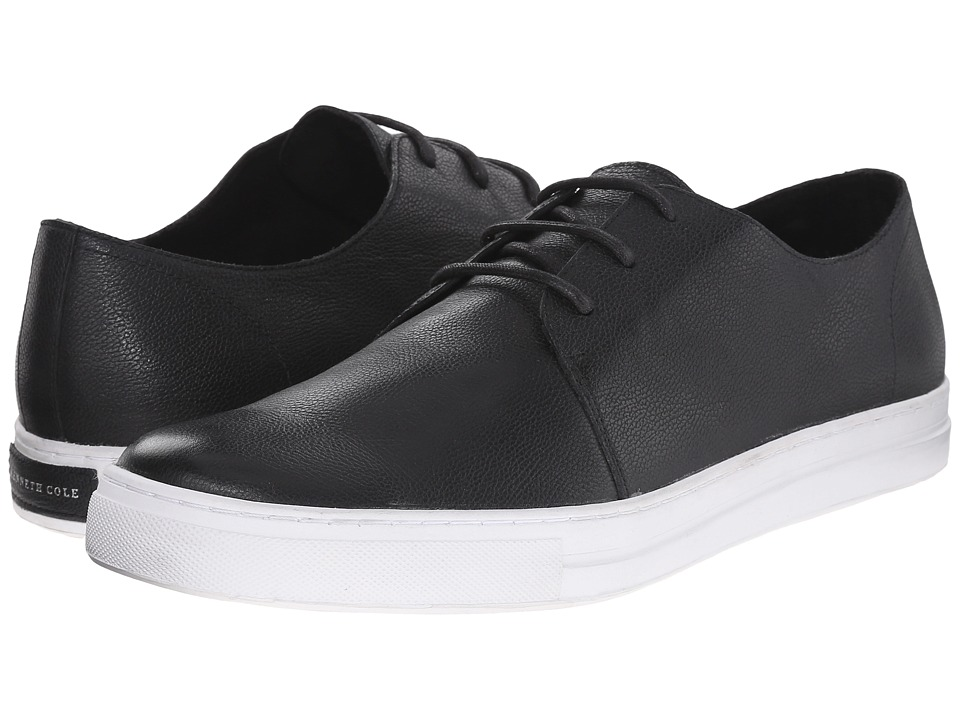 Kenneth Cole New York - Double Shuffle (Black) Men's Shoes