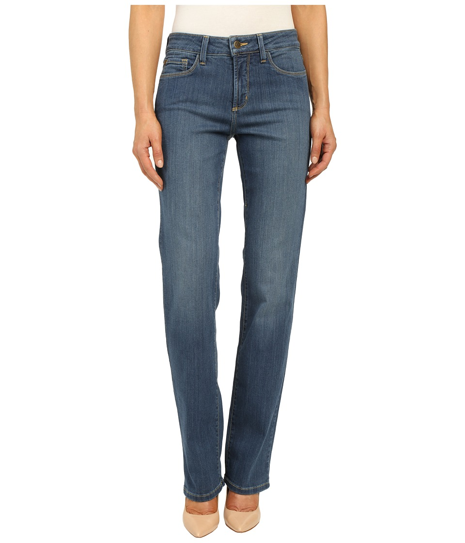 NYDJ - Marilyn Straight (Anderson) Women's Casual Pants