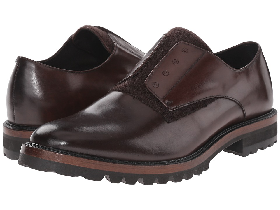 Kenneth Cole New York - Chill Out (Brown) Men's Shoes