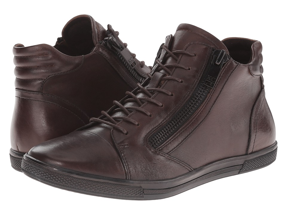 Kenneth Cole New York - Stare Down (Brown) Men's Shoes