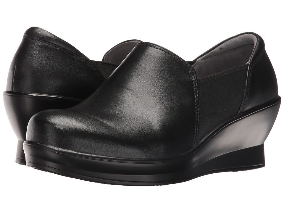 Alegria - Fraya (Black Nappa) Women's Shoes