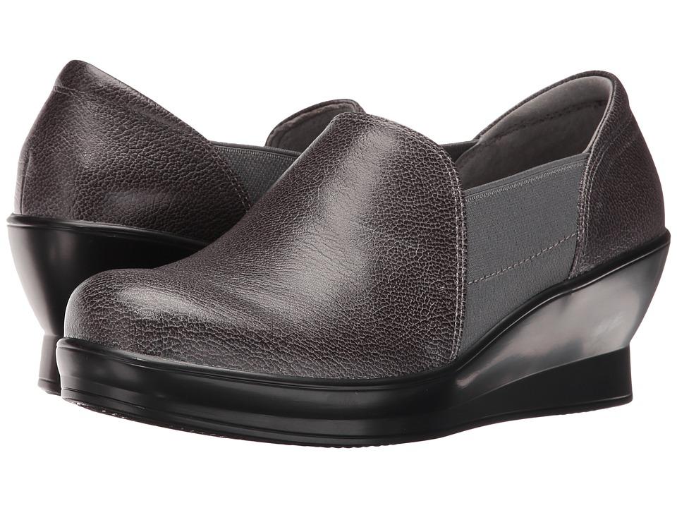 Alegria - Fraya (Grey Glaze) Women's Shoes