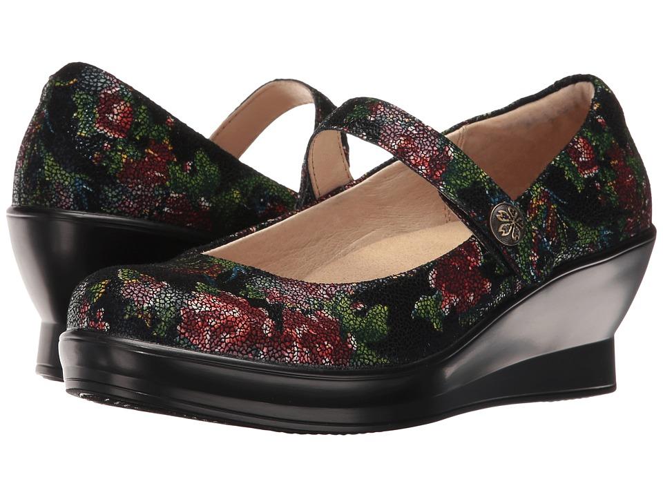 Alegria - Flair (Winter Garden) Women's Shoes