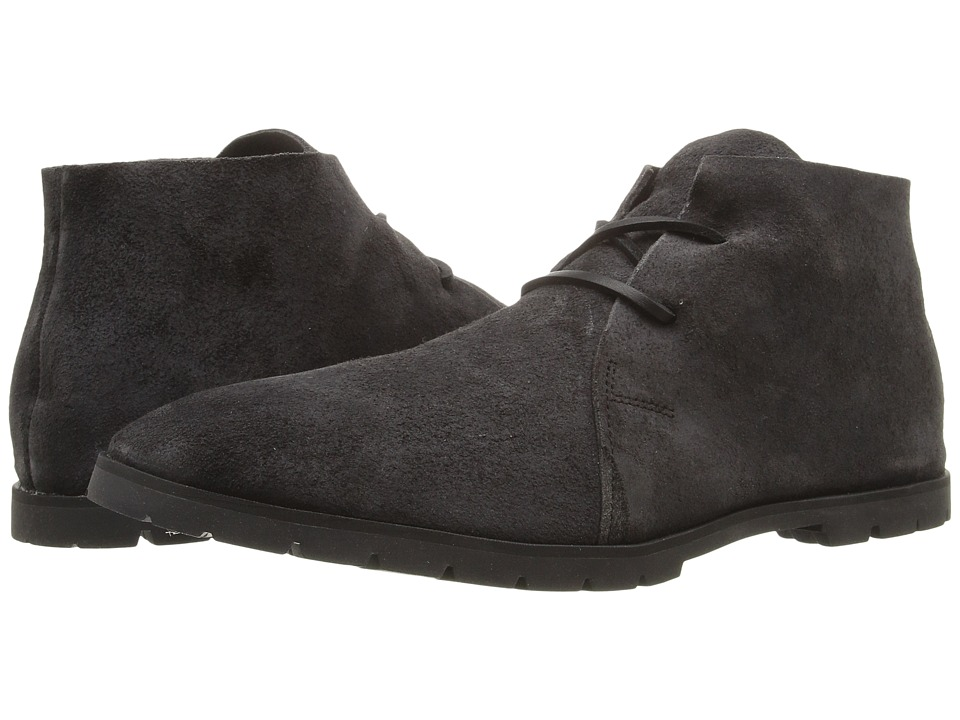 Woolrich - Lane (Winter Smoke) Men's Shoes