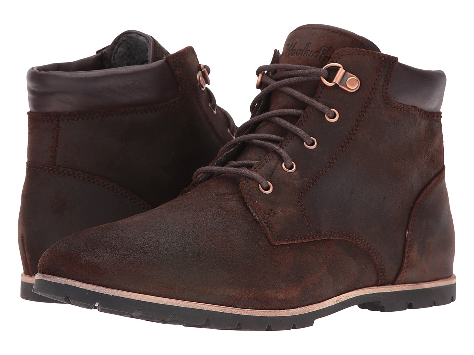 Woolrich - Beebe (Java Leather) Women's Shoes
