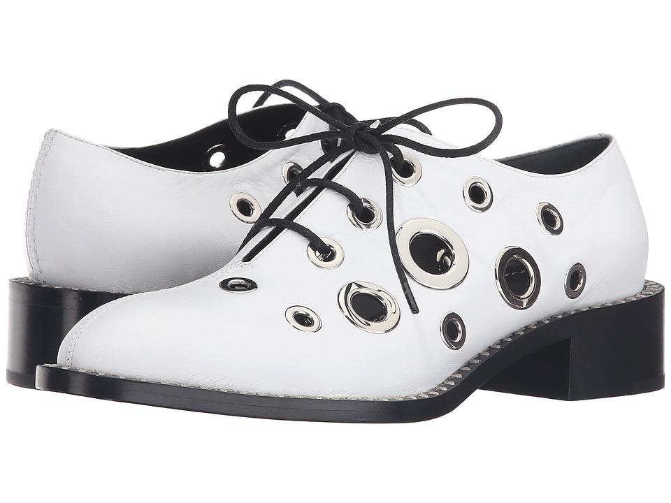 Proenza Schouler PS27053 (White) Women