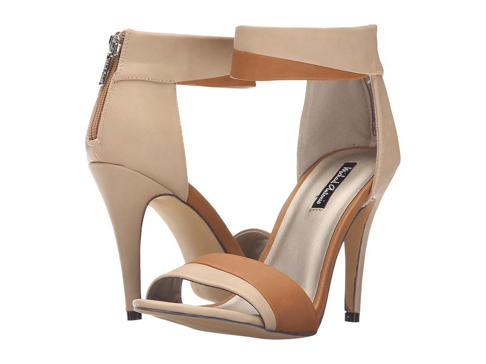 Michael Antonio - Lange (Natural) High Heels