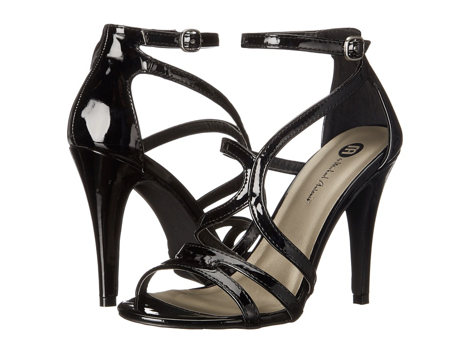 Michael Antonio - Rhodes-PAT (Black) High Heels