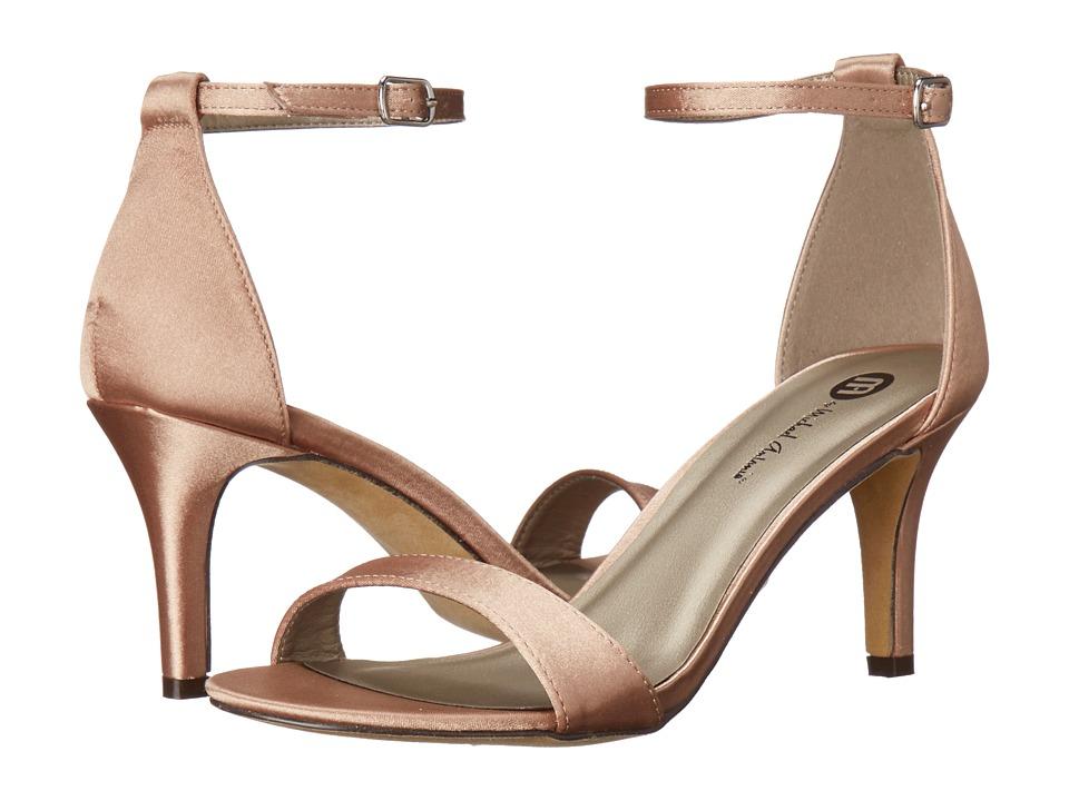 Michael Antonio - Ramos-SAT (Nude) High Heels