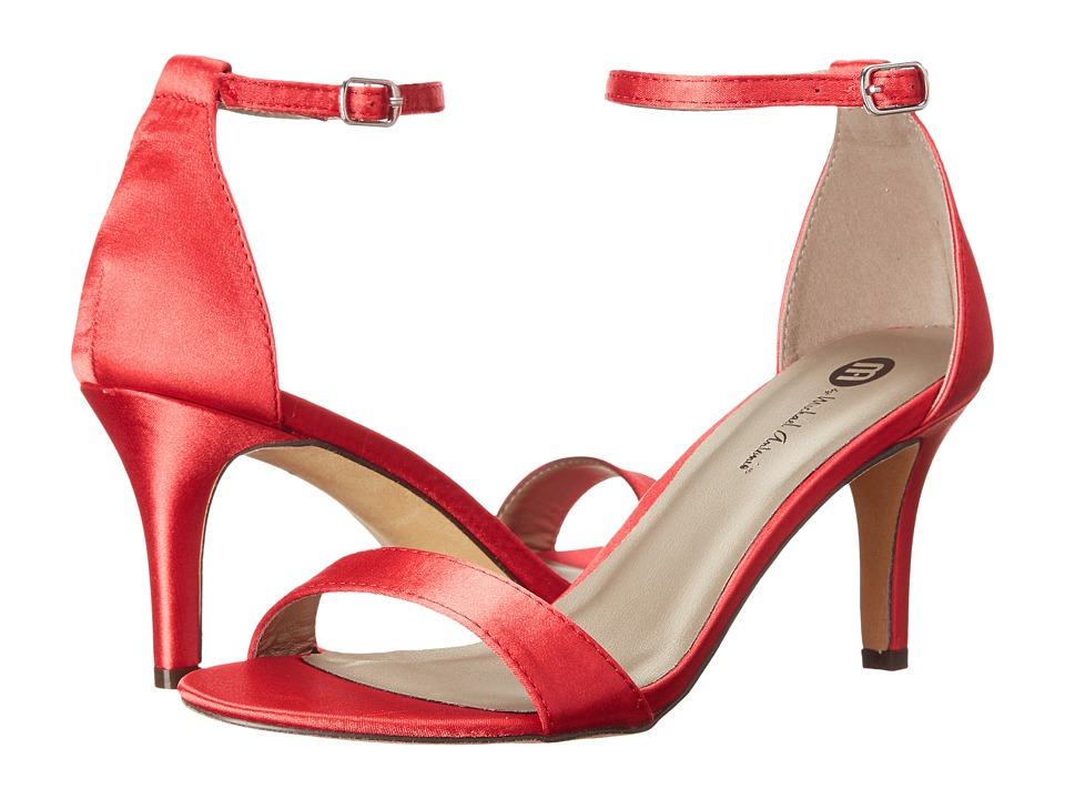 Michael Antonio - Ramos-SAT (Red) High Heels