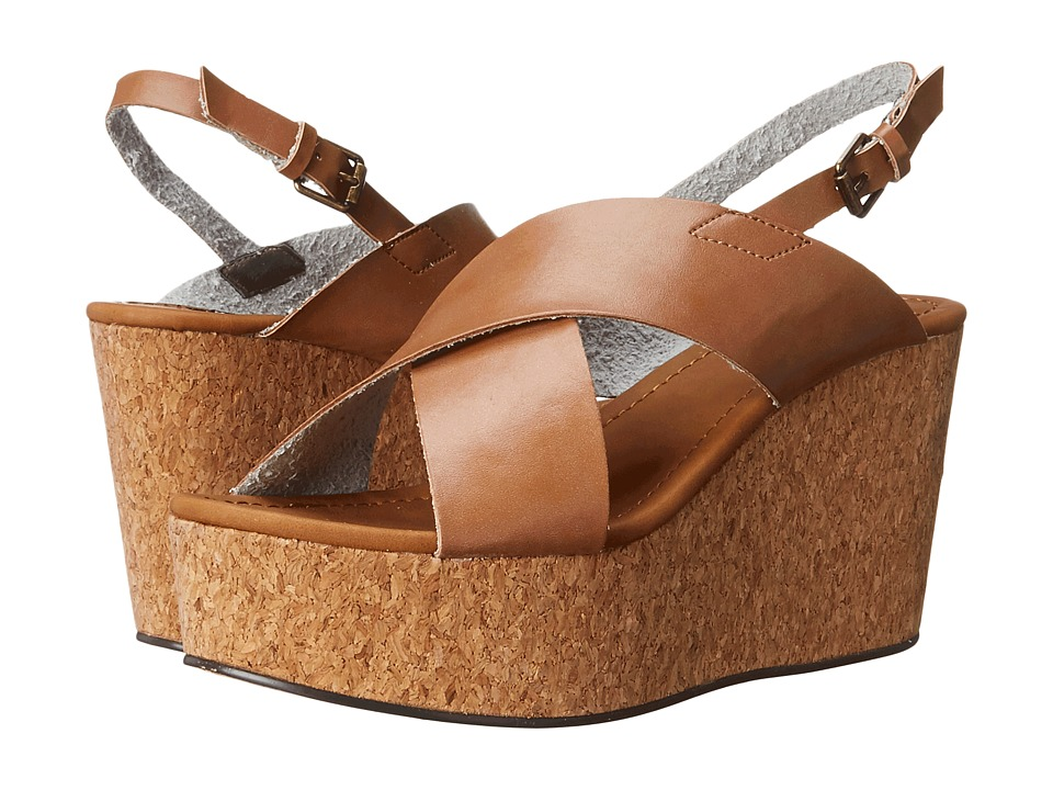 Michael Antonio - Great (Whiskey) Women's Wedge Shoes