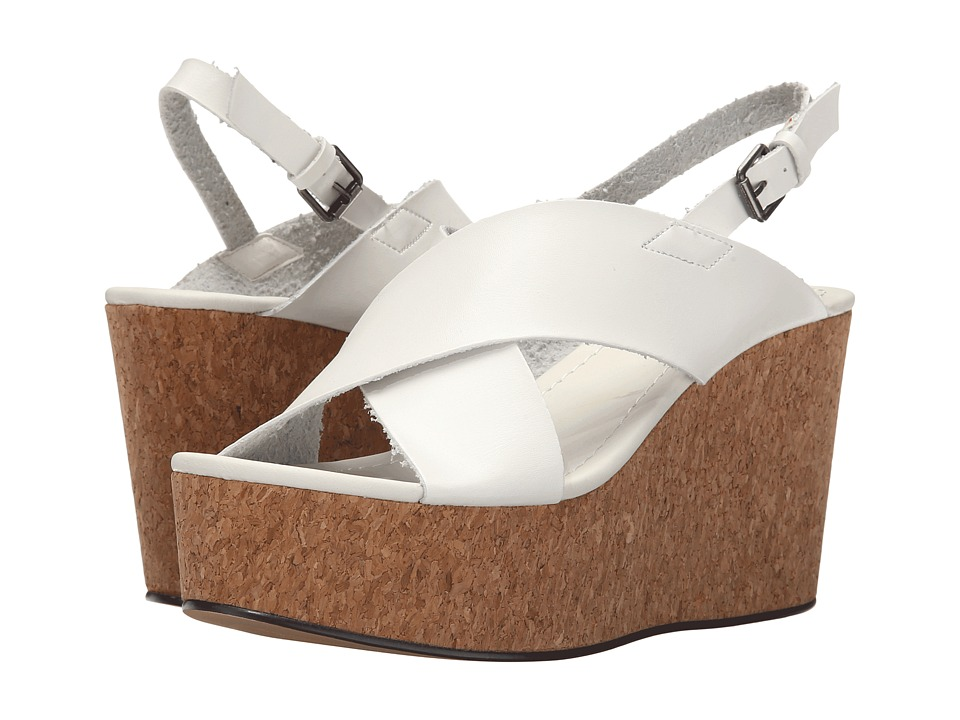 Michael Antonio - Great (White) Women's Wedge Shoes