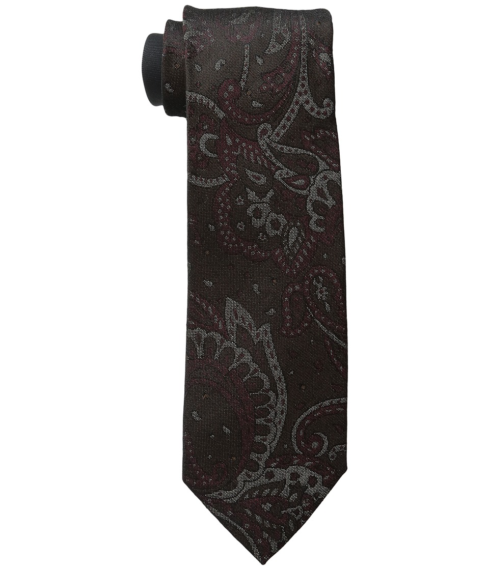 Etro - 1T1256497 (Brown) Ties