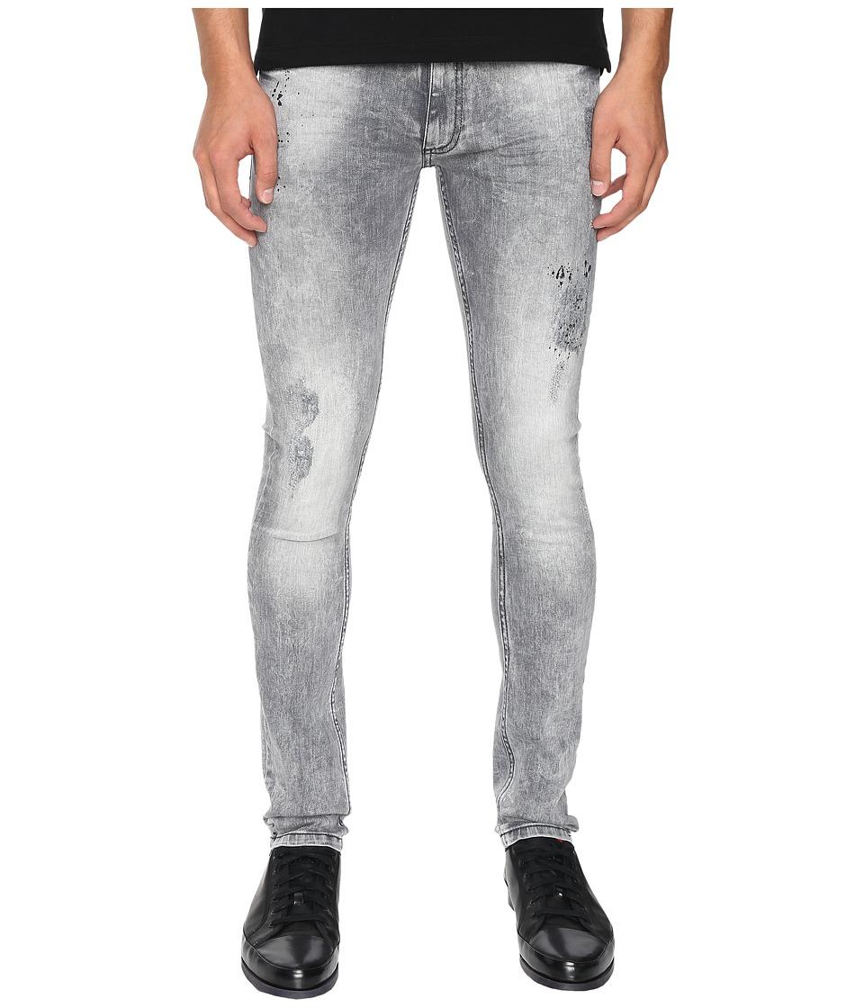 Versace Jeans EA2GOA0KA (Medium Grey) Men