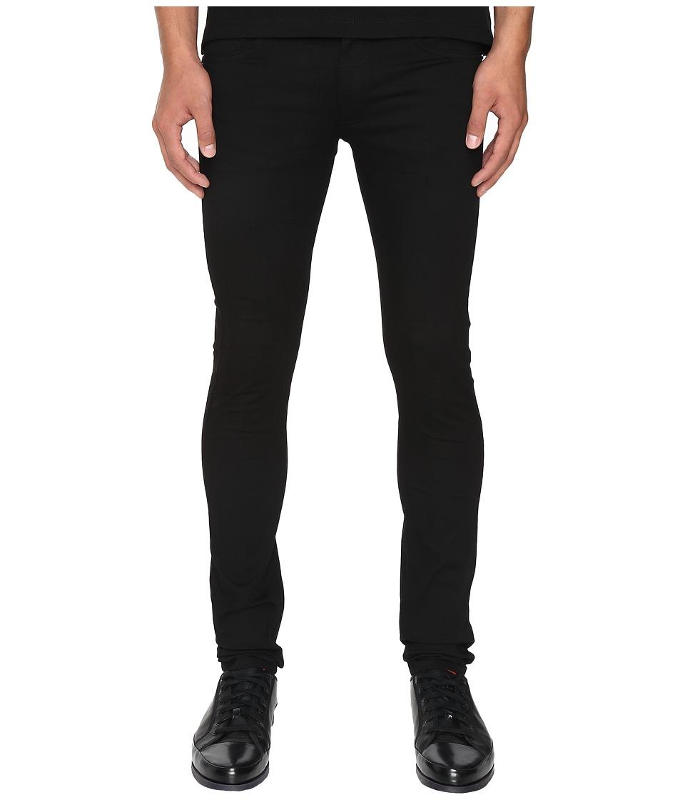 Versace Jeans - EA2GOA0K3 (Black) Men's Jeans
