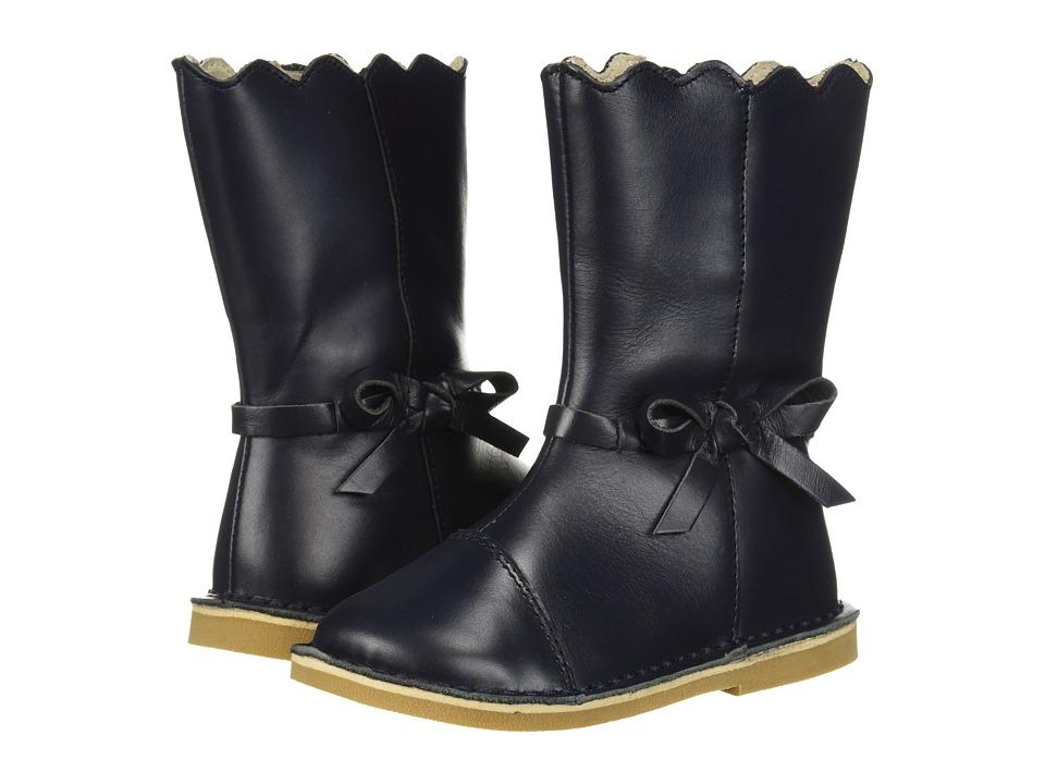 Livie & Luca - Reina (Toddler/Little Kid) (Navy) Girl's Shoes