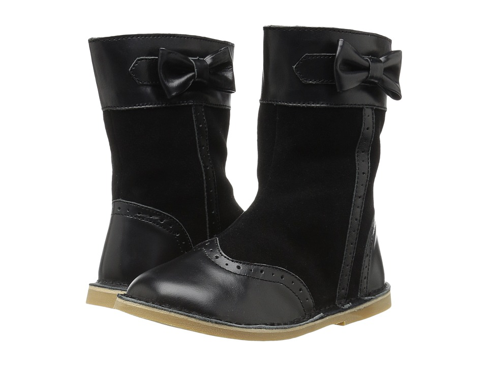 Livie & Luca - Whitney (Toddler/Little Kid) (Black) Girl's Shoes