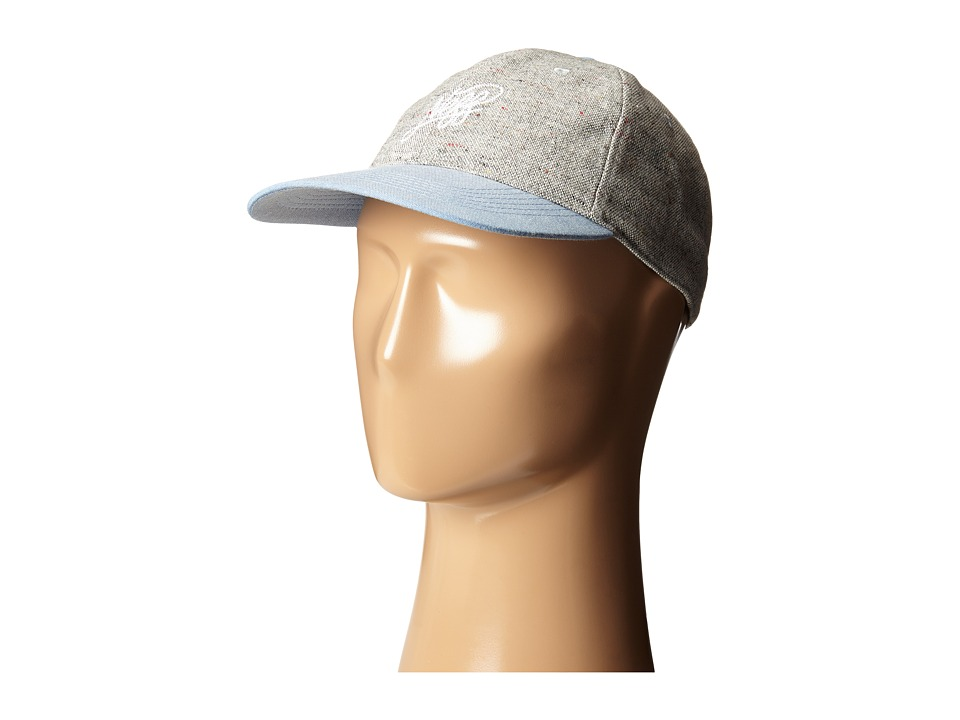 Neff - Stacy Decon Cap (Grey) Caps