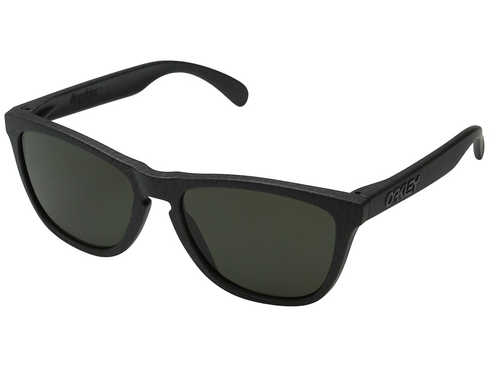 Oakley - Frogskins (Gunpowder/Dark Grey) Sport Sunglasses
