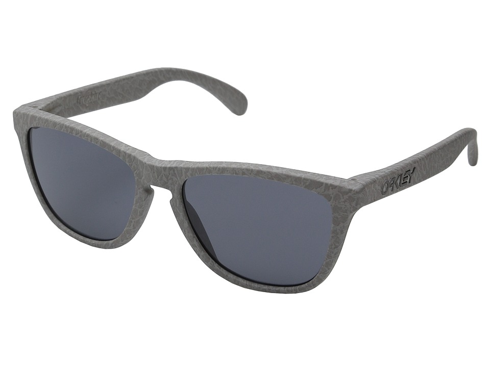 Oakley - Frogskins (Smoke/Grey) Sport Sunglasses