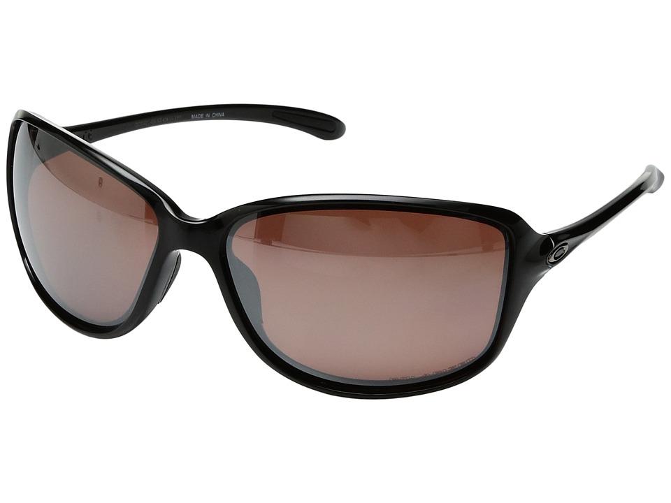 669f3ac5bb ... UPC 888392162984 product image for Oakley - Cohort (Polished Black Vr28  Black Iridium Polarized ...