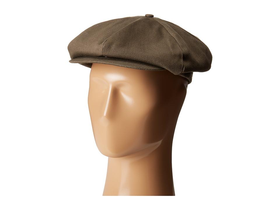 Brixton - Ollie Cap (Charcoal) Caps
