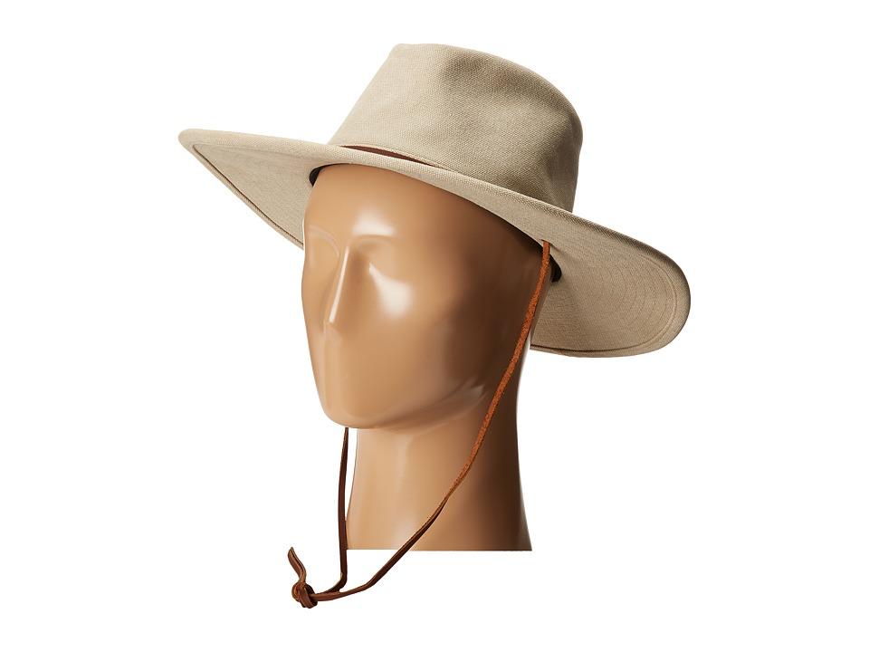 Brixton - Ranger II Hat (Sand) Caps