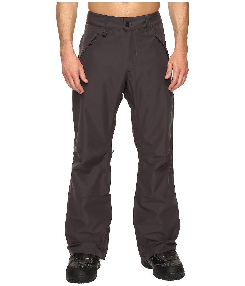 adidas Skateboarding - Riding Pants (Utility Black) Men's Casual Pants