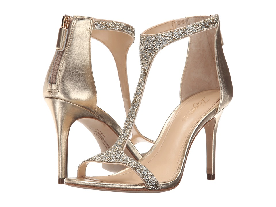 Imagine Vince Camuto - Phoebe (Crystal/Soft Gold) Women's Shoes