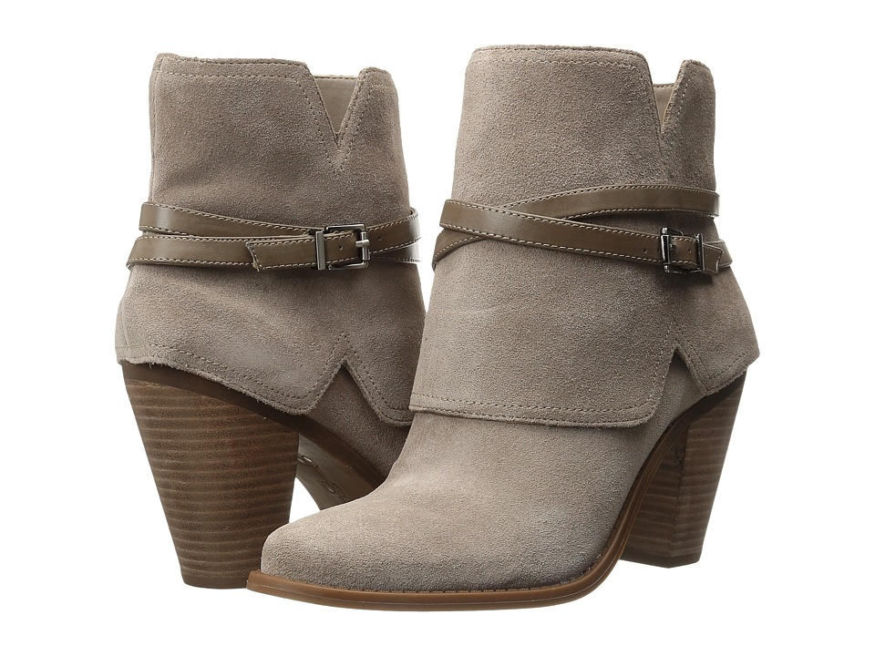 Jessica Simpson Calven (Slater Taupe) Women