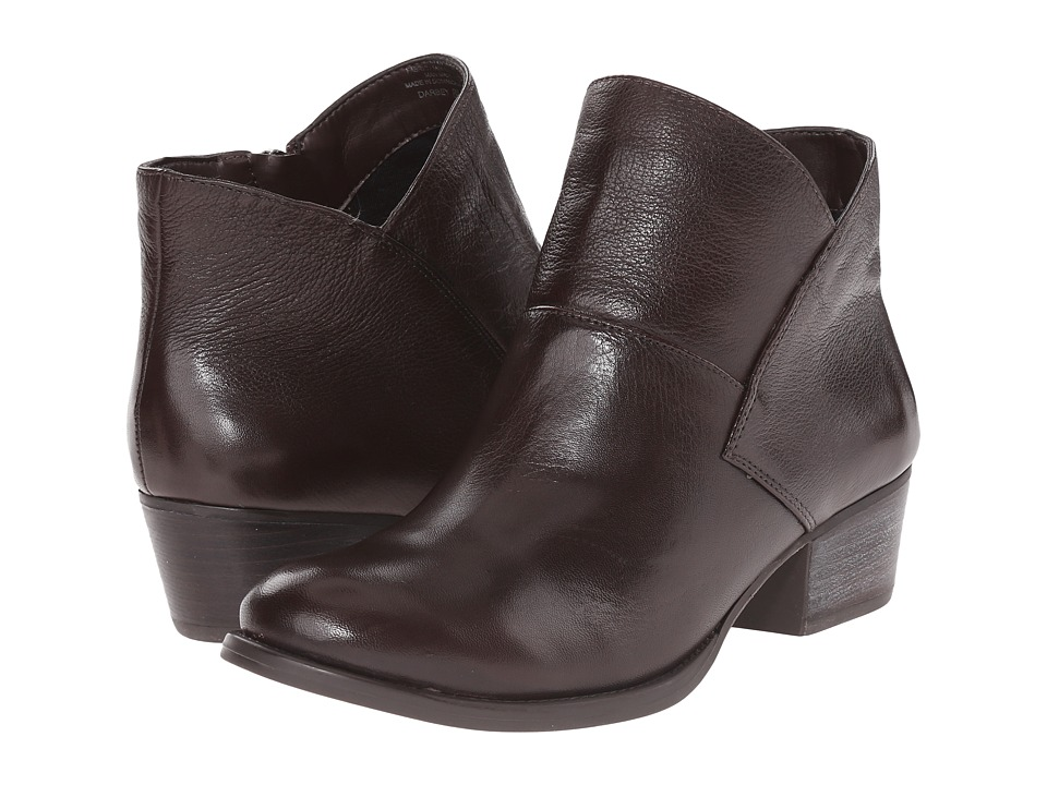 Jessica Simpson - Darbey (Hot Chocoloate) Women's Shoes