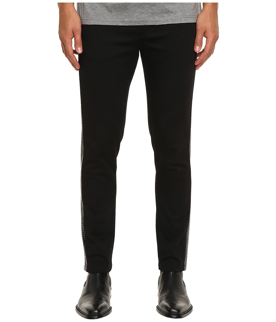 Versace Collection - V600284 (Black) Men's Jeans
