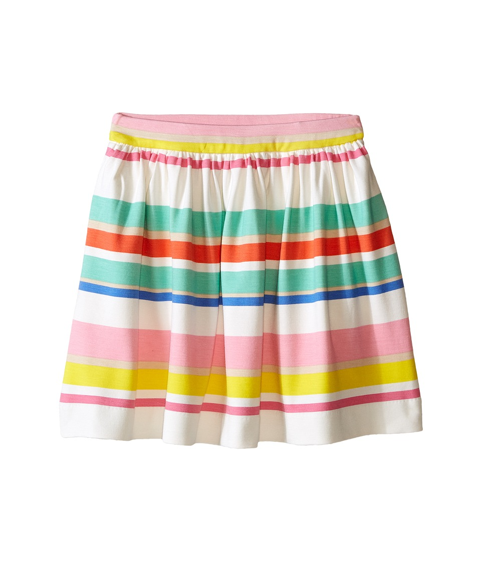 Kate Spade New York Kids - Skirt (Toddler/Little Kids) (Cape Stripe) Girl's Skirt