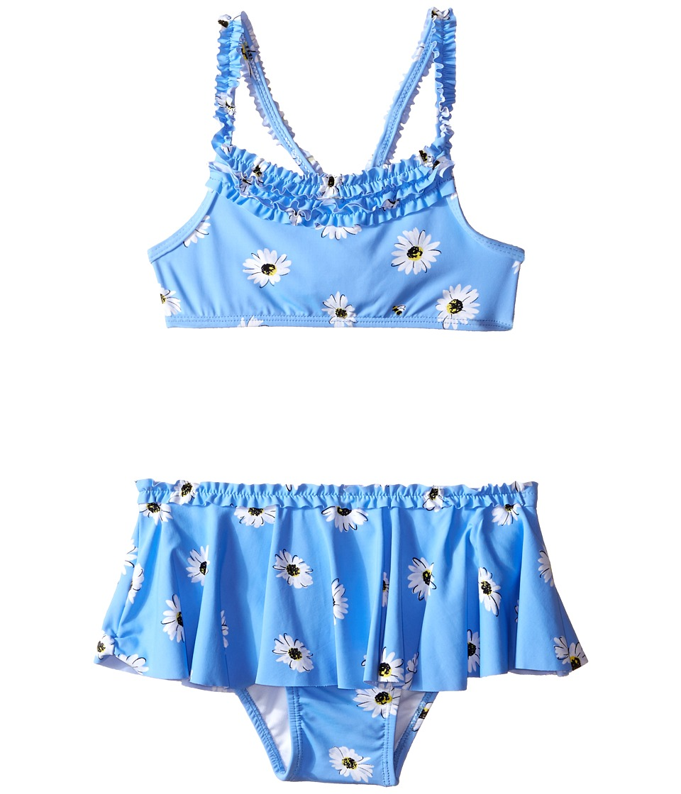 Kate Spade New York Kids - Daisy Two-Piece (Toddler/Little Kids) (Daisy Dot) Girl's Active Sets