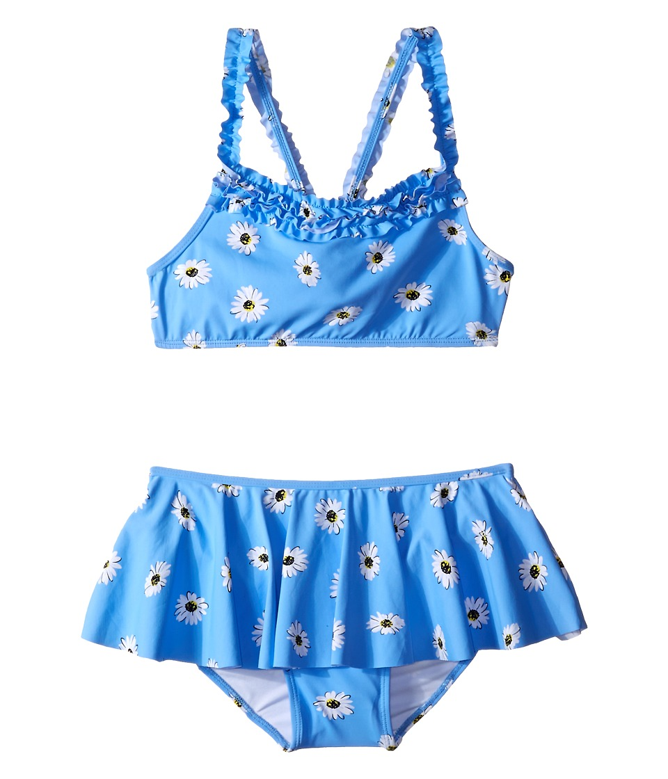 Kate Spade New York Kids - Daisy Two-Piece (Big Kids) (Daisy Dot) Girl's Active Sets