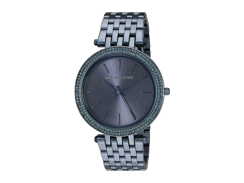 Michael Kors - MK3417 - Darci (Blue) Watches