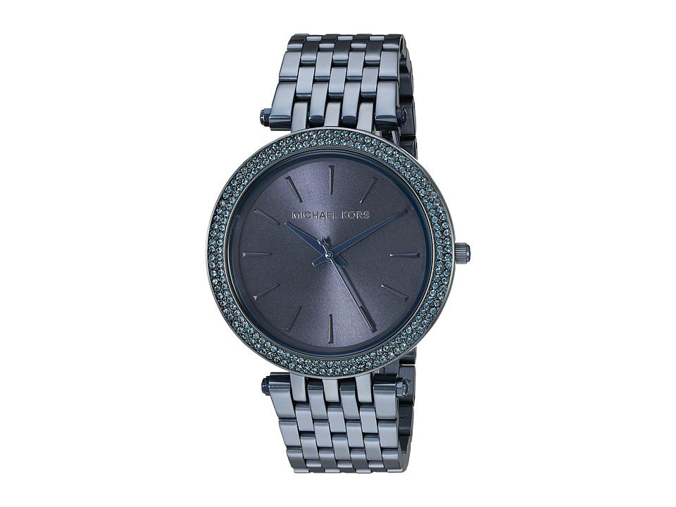 Michael Kors - MK3417 - Darci (Blue) Watches