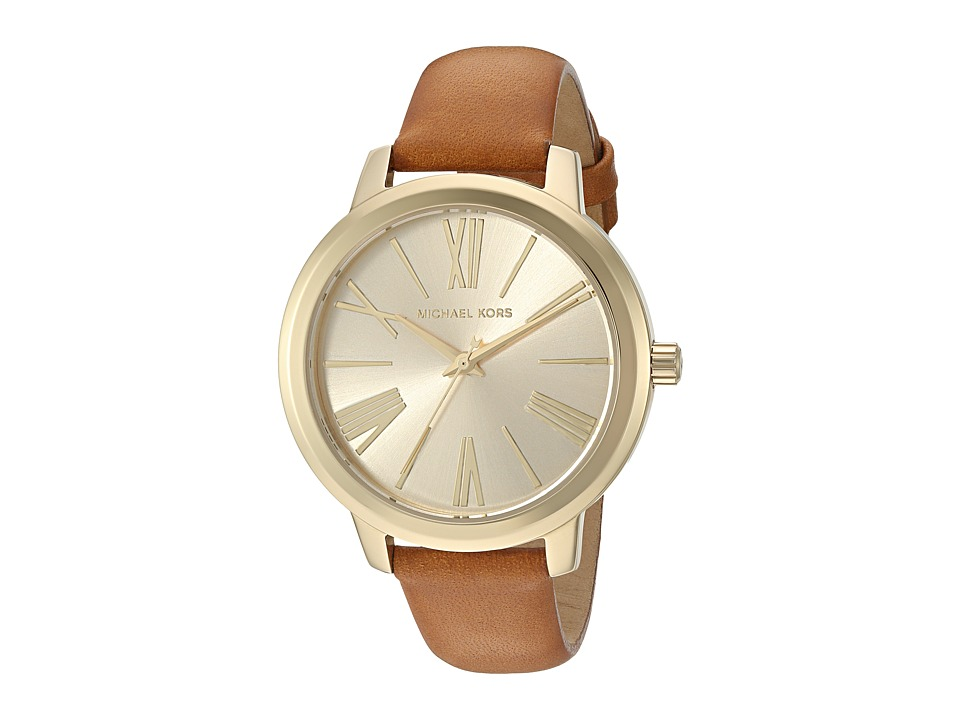 Michael Kors - MK2521 - Hartman (Brown) Watches