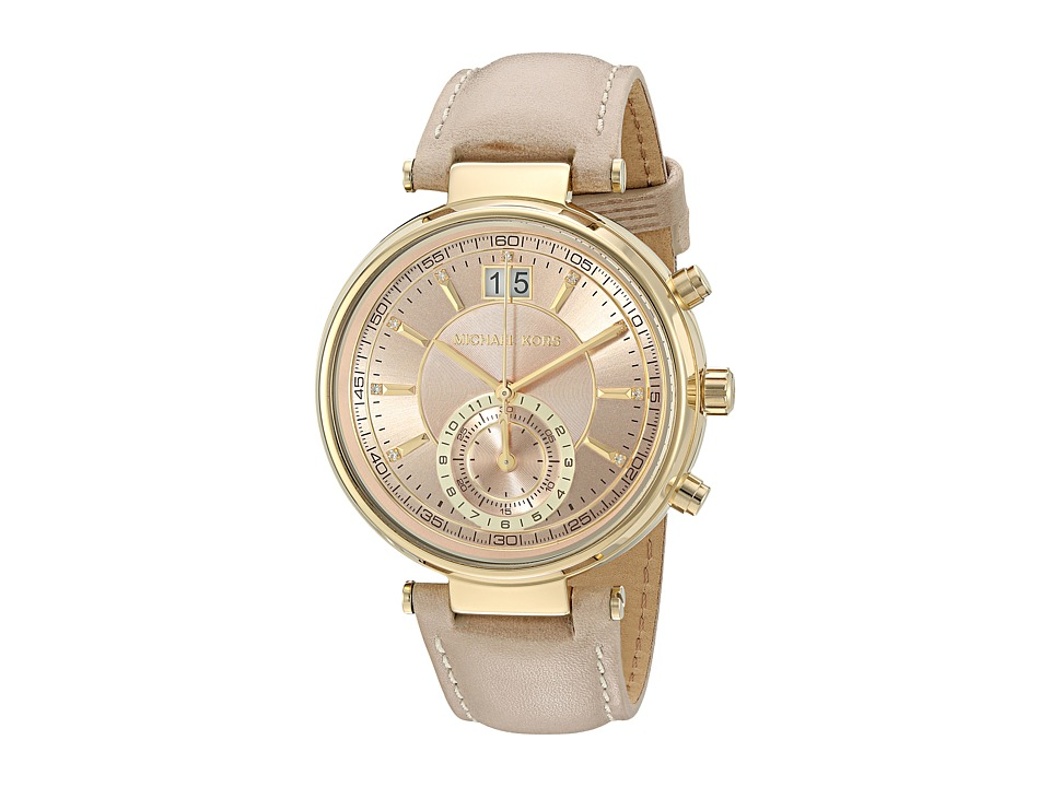 Michael Kors - MK2529 - Sawyer (Pink) Watches