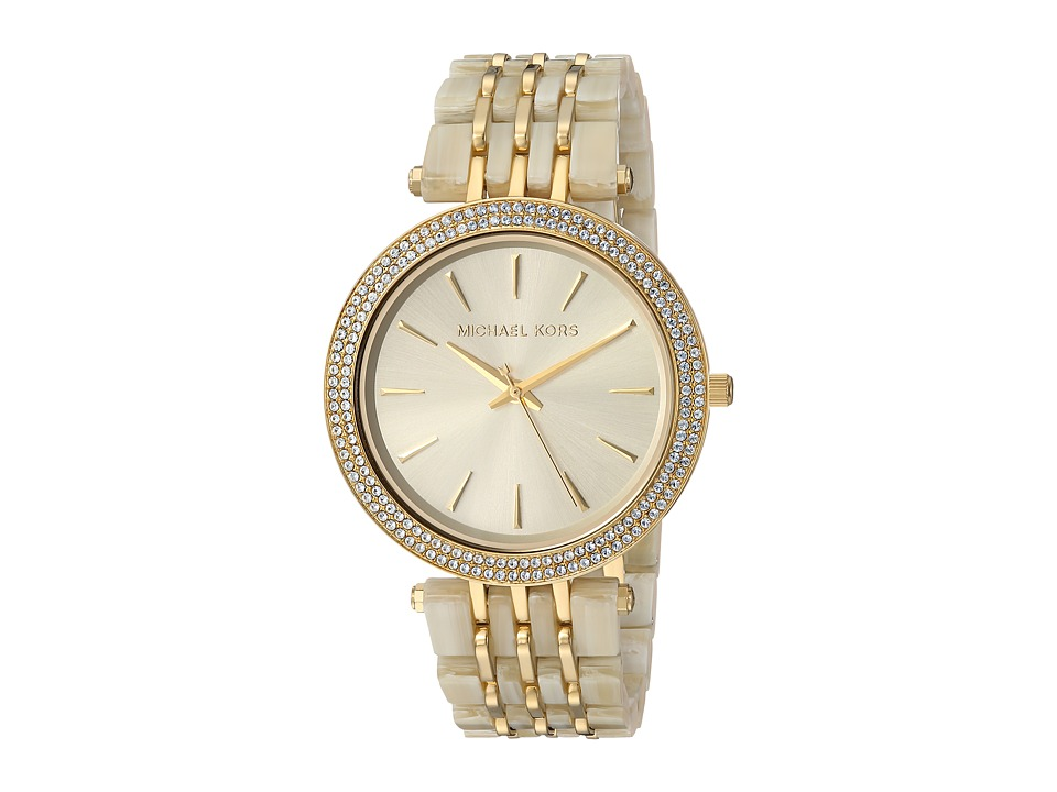 Michael Kors - MK4325 - Darci (Two-Tone) Watches
