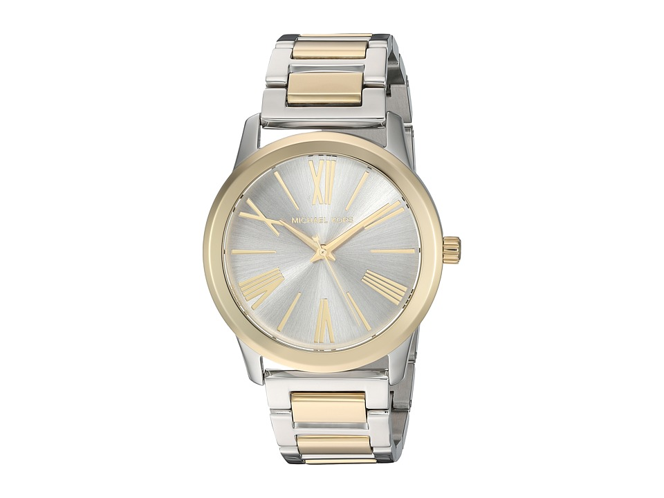 Michael Kors - MK3521 - Hartman (Two-Tone) Watches