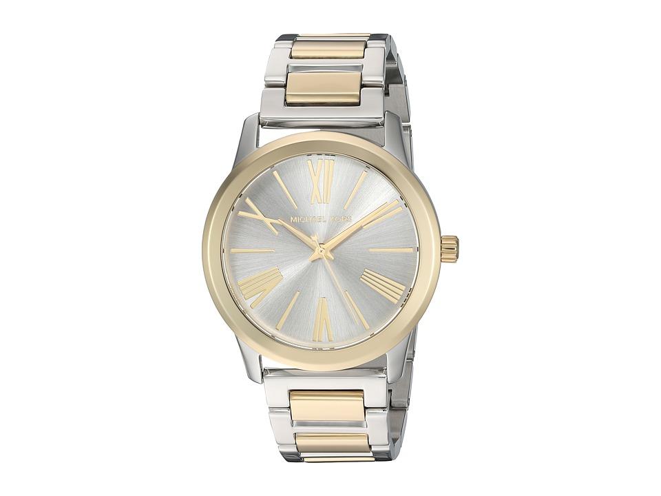 Michael Kors - MK3521 - Hartman (Two-Tone) Watches