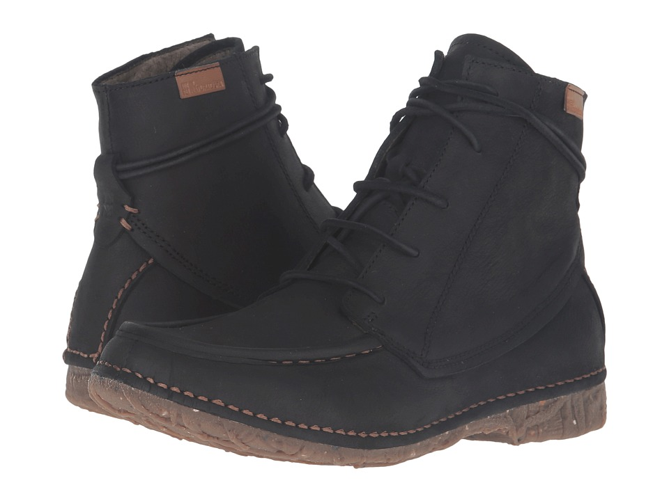El Naturalista Angkor N914 (Black) Women