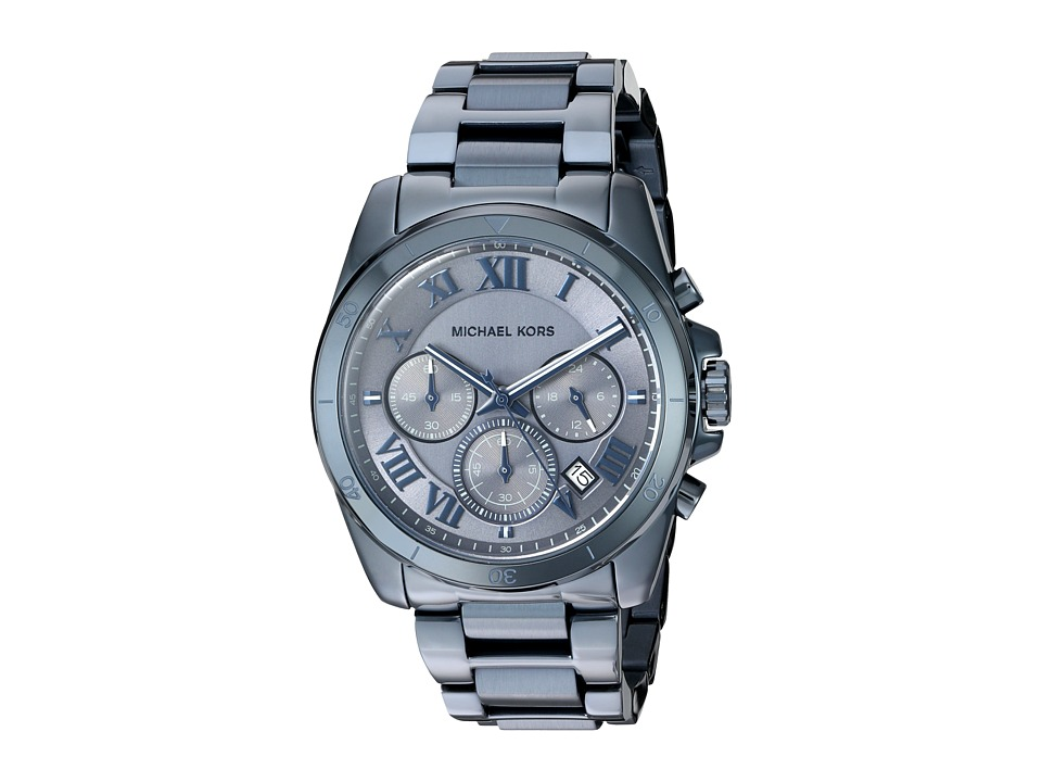 Michael Kors - MK6361 - Brecken (Blue) Watches