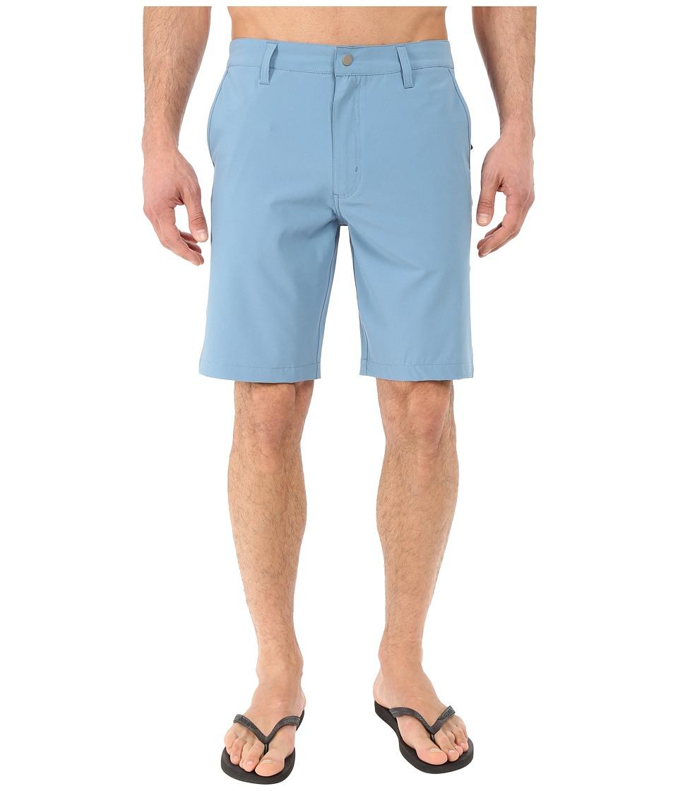 Quiksilver Waterman - Vagabond 2 Amphibian Short (Provencial) Men's Shorts