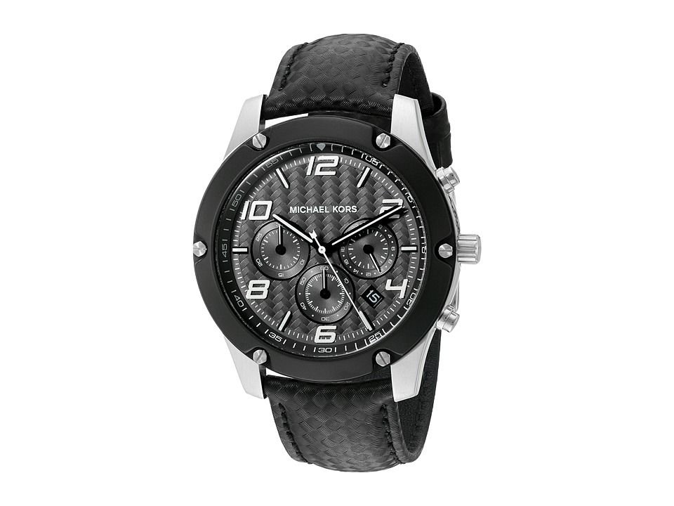 Michael Kors - MK8488 - Caine (Gray) Watches